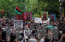 Mỹ: Hàng nghìn người tuần hành kỷ niệm ngày lễ chấm dứt chế độ nô lệ