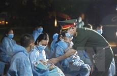 66 ngày Việt Nam không có ca lây nhiễm trong cộng đồng