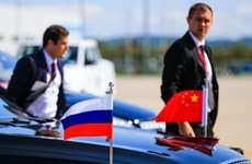 Nga có thể ''giúp'' phương Tây giải quyết vấn đề Trung Quốc?