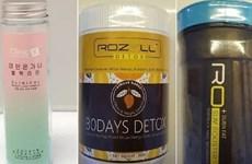 Singapore cảnh báo nhiều loại thuốc giảm cân độc hại trên thị trường