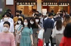 COVID-19 phá vỡ thời kỳ ổn định chính trị ở Nhật Bản
