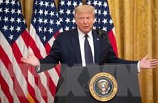 Bầu cử Mỹ: Vì sao giới đầu tư lại muốn ông Trump tái đắc cử?