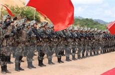Trung Quốc lặng lẽ tăng cường kho vũ khí hạt nhân