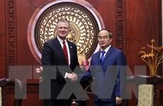 'Thành công của Việt Nam cũng là thành công của chính Hoa Kỳ'