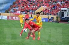 Dược Nam Hà Nam Định thất bại trên sân nhà trước Hải Phòng