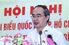 Bí thư Thành ủy TP.HCM: Phòng, chống tham nhũng hiện rất quyết liệt
