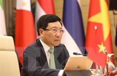 Việt Nam chung tay cùng cộng đồng quốc tế ứng phó biến đổi khí hậu
