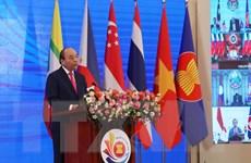 ASEAN 2020: Vượt lên các thách thức và duy trì tăng trưởng