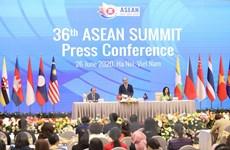 ASEAN 2020: Xây dựng lòng tin, thúc đẩy hợp tác vì lợi ích chung