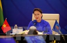 Nội dung Thông điệp của Chủ tịch AIPA-41 Nguyễn Thị Kim Ngân