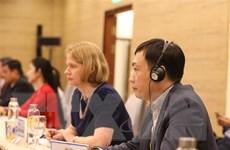 Cộng đồng ASEAN tiên phong trong thúc đẩy bình đẳng giới