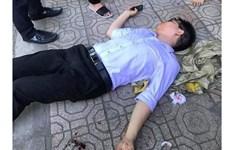 Thái Bình: Khởi tố 5 bị can liên quan đến vụ hành hung cán bộ Tư pháp