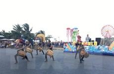 Khởi động mùa du lịch Sầm Sơn - rực rỡ sắc Hè năm 2020