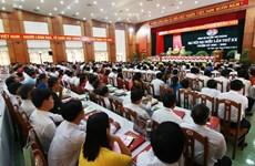 Phát triển đô thị Núi Thành, tỉnh Quảng Nam theo hướng hiện đại