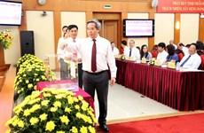 Phát huy tốt vai trò cơ quan tham mưu chiến lược của Đảng về kinh tế