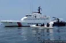 Malaysia thay đổi hình thức xét xử ngư dân nước ngoài vi phạm lãnh hải