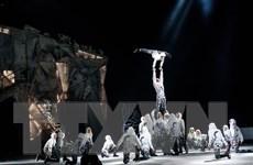 Đoàn xiếc trứ danh Cirque du Soleil nộp đơn xin bảo hộ phá sản