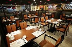 Hàn Quốc: Hơn 4.000 nhà hàng ở thủ đô Seoul phải đóng cửa do COVID-19
