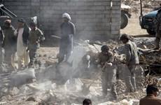 LHQ quan ngại bạo lực ở Afghanistan có thể phá hoại đàm phán hòa bình