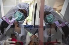 Indonesia, Nam Phi ghi nhận số ca mắc COVID-19 trong ngày cao nhất
