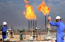 Iraq giảm xuất khẩu dầu để tuân thủ thỏa thuận của OPEC+