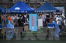 Giả thiết nguồn gốc chủng SARS-CoV-2 bùng phát tại Bắc Kinh