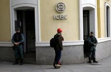 Tây Ban Nha phạt tù cựu nhân viên Ngân hàng Công Thương Trung Quốc