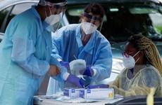 Hồi chuông cảnh báo đại dịch COVID-19 từ nước Mỹ