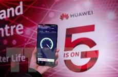Huawei vẫn để ngỏ khả năng thảo luận với Chính phủ Anh về mạng 5G