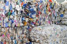Australia đầu tư gần 130 triệu USD cho công nghiệp tái chế rác thải