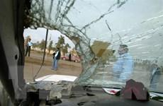 Iraq: Rocket rơi gần sân bay quốc tế Baghdad nhưng không phát nổ