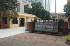 Bắc Ninh thông tin việc bổ nhiệm cán bộ Sở Văn hóa-Thể thao và Du lịch
