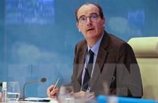 Phủ Tổng thống Pháp công bố danh sách nội các chính phủ mới