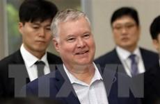 Đặc phái viên của Mỹ về Triều Tiên sắp thăm Nhật Bản