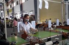Giao lưu trực tuyến Việt Nam-Nhật Bản về sản phẩm công nghiệp hỗ trợ