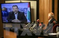 Palestine: Fatah và Hamas nối lại đàm phán chấm dứt chia rẽ nội bộ