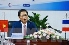Cơ hội để doanh nghiệp Việt-Pháp tham gia vào chuỗi cung ứng toàn cầu