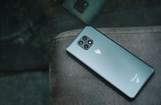 Cộng đồng quốc tế hào hứng với điện thoại 5G 'Make in Vietnam'