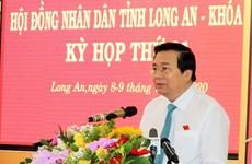 Hội đồng Nhân dân tỉnh Long An thông qua 27 Nghị quyết quan trọng