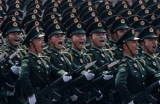 Trung Quốc đang cạn tiền để thực hiện giấc mộng siêu cường