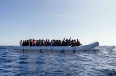 Gánh nặng giải quyết vấn đề người di cư trên vai nước Đức