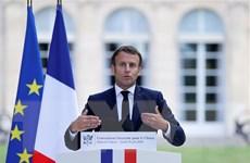 Bầu cử địa phương - Thất bại hữu ích của Emmanuel Macron