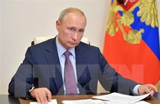 Hậu trưng cầu ý dân ở Nga: Ông Putin cần những ý tưởng mới