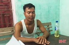 Hà Tĩnh: Khởi tố hai anh em ruột đánh trọng thương công an xã