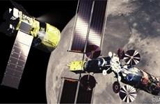 Nhật Bản chuẩn bị cho kế hoạch đưa phi hành gia lên Mặt Trăng