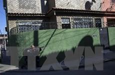 Brazil: Hàng chục tù nhân cực kỳ nguy hiểm vượt ngục