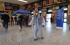 Italy công bố 13 nước có nguy cơ lây nhiễm cao cấm nhập cảnh