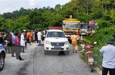 Vụ tai nạn tại Kon Tum: Bảo quản tốt tử thi và cứu chữa nạn nhân