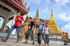 Thái Lan ghi nhận số ca bệnh cao nhất theo ngày trong nhiều tuần