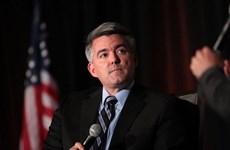 Thượng nghị sỹ Gardner ra tuyên bố chúc mừng quan hệ Việt Nam-Hoa Kỳ